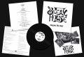 "BLEAK HOUSE (UK) / Chasing The Wind (12""LP)"