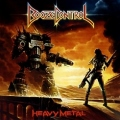 BOOZE CONTROL (Germany) / Heavy Metal