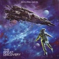 BOYS FROM HEAVEN (Denmark) / The Great Discovery