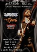 V.A. / Breaking The Law - Concierto Homenaje A Pedro Bruque (DVD)