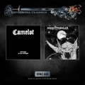 CAMELOT (Germany) & NIGHTPROWLER (Germany) / Stranger In The Twilight & Nightprowler