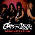 CATS IN BOOTS (Japan/US) / Demonstration