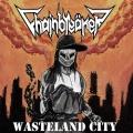 CHAINBREAKER (Austria) / Wasteland City