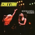 CHEETAH (Australia) / Rock & Roll Women + 1