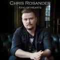 CHRIS ROSANDER (Sweden) / King Of Hearts