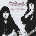 CINDERELLA featuring COZY  POWELL / Long Cold Winter Session (collector's item)