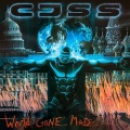 CJSS (US) / World Gone Mad + 4 (Deluxe Edition)