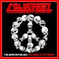 COLDSTEEL (US) / 20 Years Of NY Thrash: The Demo Anthology