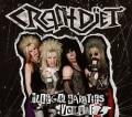 CRASHDIET (Sweden) / Illegal Rarities Volume 2