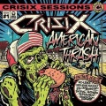 CRISIX (Spain) / Sessions #1: American Thrash
