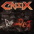 CRISIX (Spain) / Rise...Then Rest + 1 (Brazil edition)