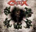 CRISIX (Spain) / The Menace + 3 (Brazil edition)