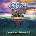 CRUZH (Sweden) / Tropical Thunder