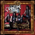 CYANIDE 4 (Greece) / Everyday Is A Masquerade
