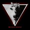 DAMIEN (US) / Beyond Apathy (CD+DVD)