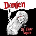 DAMIEN (US) / St. Clair Tapes (CD+DVD)