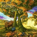 DARK FOREST (UK) / Beyond The Veil