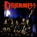 DARKNESS (Germany) / Death Squad + 7 (2014 reissue)