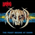 DEAD HEAD (Netherlands) / The Feast Begins At Dawn (2CD)