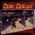 DEAF DEALER (Canada) / Journey Into Fear (2021 reissue edition comes with new remastered sound & slipcase)