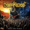 DEATH KEEPERS (Spain) / Rock This World