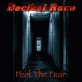 DECIBEL RACE (Spain) / Feel The Fear