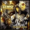 DEMISE (US) / Cursed For Eternity