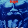 DEMON (UK) / The Unexpected Guest + 4 (Brazil edition)