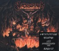 WITCHBURNER(Germany) / Demons (Limited 2CD edition)