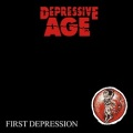 DEPRESSIVE AGE (Germany) / First Depression (2020 reissue)