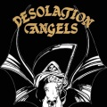 DESOLATION ANGELS (UK) / Valhalla c/w Boadicea