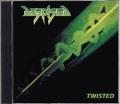 DESPISED (Germany) / Twisted + 8