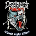 DESTRUKT (France) / Wicked Night Killers