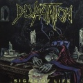 DEVASTATION (US/Texas) / Signs Of Life (2017 reissue)