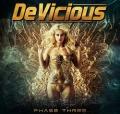 DEVICIOUS (Germany) / Phase Three + 1