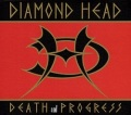 DIAMOND HEAD (UK) / Death And Progress (2017 reissue)