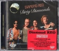 DIAMOND REO(US) / Dirty Diamonds (2013 reissue)