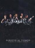 ADGAR (Spain) / Directo Al Tiempo - Tiempos De Cambio Tour 09 (DVD)