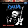 DIVA (UK) / Takin' A Chance + 1