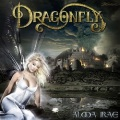 DRAGONFLY (Spain) / Alma Irae + 2