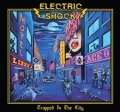 ELECTRIC SHOCK (France) / Trapped In The City