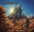 ELIMINATOR (UK) / Last Horizon