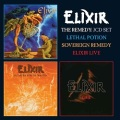 ELIXIR (UK) / The Remedy (3CD box set)