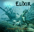 ELIXIR (UK) / Voyage Of The Eagle