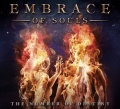 EMBRACE OF SOULS (Italy) / The Number Of Destiny (Limited digipak edition)