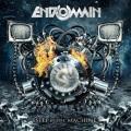 ENDOMAIN (Greece) / Step In The Machine