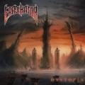 ERADIKATOR (UK) / Dystopia + 1 (2013 reissue) [Divebomb Bootcamp series #7]