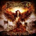 ESCLAVITUD (Spain) / Return To Eden