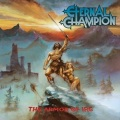ETERNAL CHAMPION (US) / The Armor Of Ire