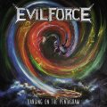 EVIL FORCE (Paraguay) / Banging On The Pentagram